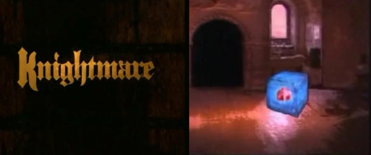 Knightmare, Titles, Firestone