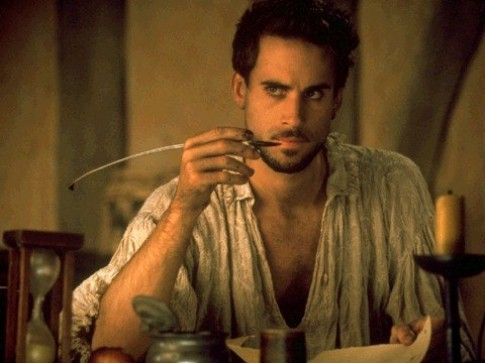 Joseph Fiennes in Shakespeare in Love (1998)