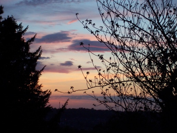Meaningful Sunset, Bristol
