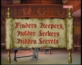 """Finders Keepers, holder Seekers hidden Secrets"": Writing in Cryptics"