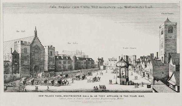 Parliament in 1647