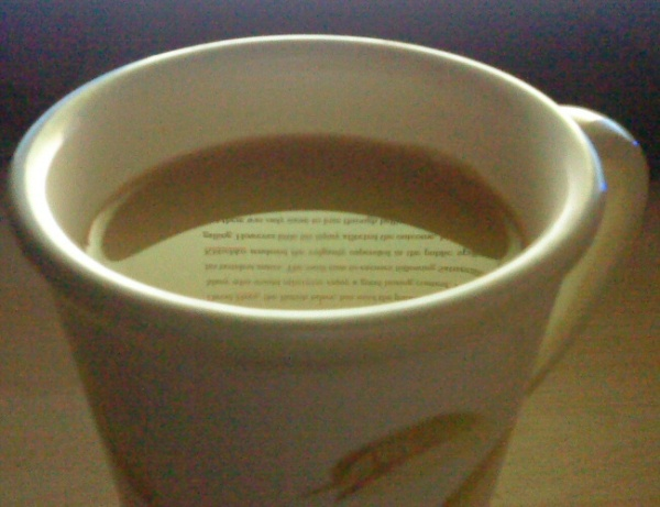 Tea and Text