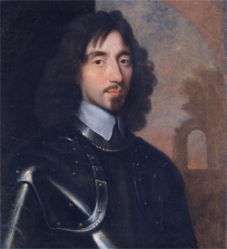 Thomas, Lord Fairfax (1612-1671)