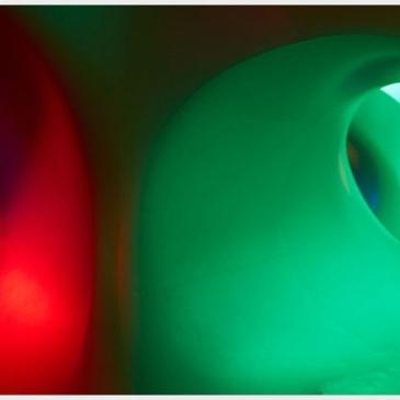 Luminarium - Christian Pearson