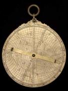 Celestial Astrolabe
