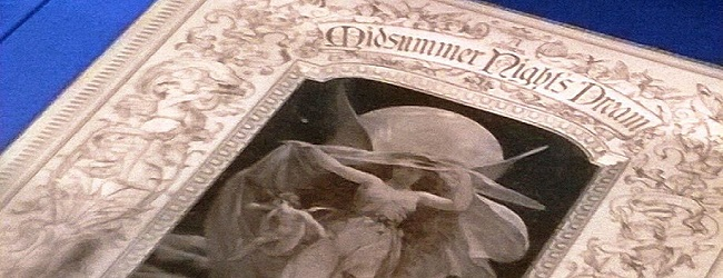 Shakespeare 400 - Midsummer Nights Dream