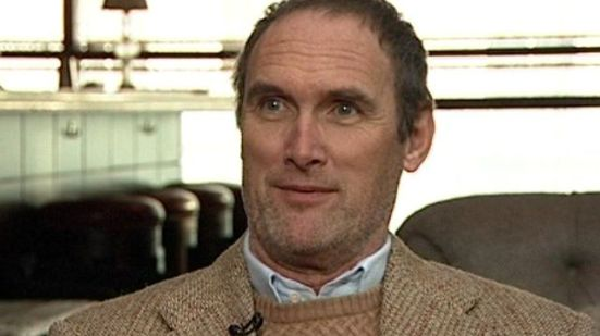 AA Gill, BBC Screenshot