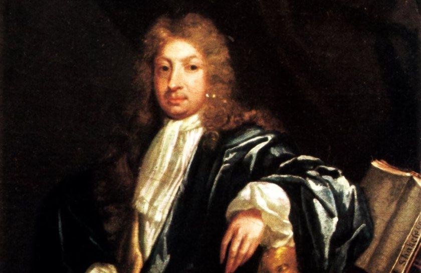 John Dryden (1631-1700)