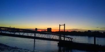 Woolwich Riverside