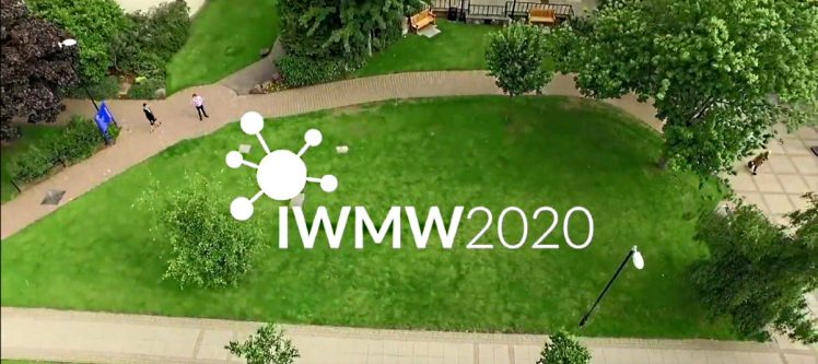 IWMW Conferece 2020 host revealed as Dundee