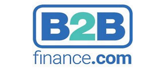 Logo of B2BFinance