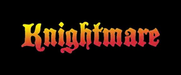 Knightmare.com logo